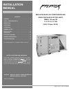 York YJJC 12FS-AAA Manuals and User Guides, Air Conditioner Manuals