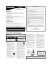 sylvania 6842pe manual pdf